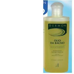 Dermondel olio bagno alla camomilla su farmacia venezia - Olio da bagno dermon ...