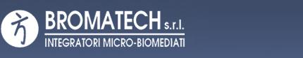 Logo della marca Bromatech srl
