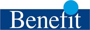 Logo della marca Benefit srl