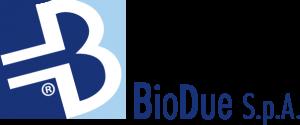 Logo della marca Biodue spa