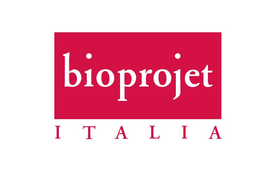 Logo della marca Bioprojet italia srl