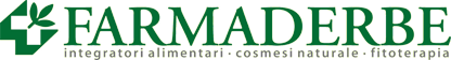 Logo della marca Farmaderbe srl