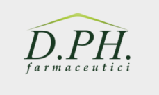 Logo della marca D.ph. farmaceutici dr. a.mosca