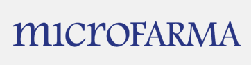 Logo della marca Microfarma srl