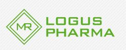 Logo della marca Logus pharma srl