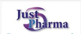 Logo della marca Just pharma srl