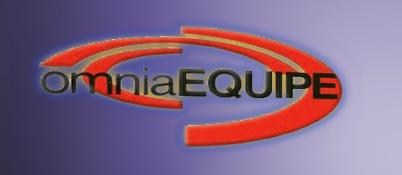Logo della marca Omniaequipe
