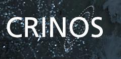 Logo della marca Crinos spa