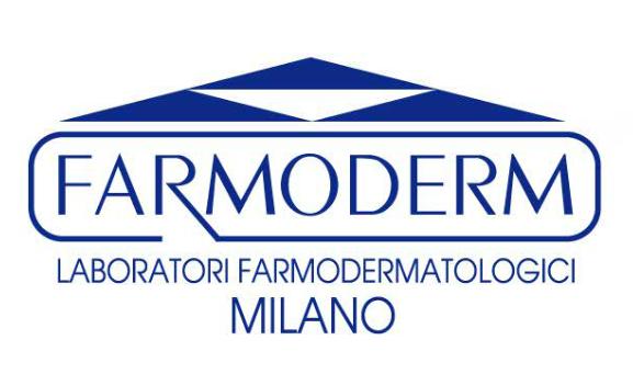 Logo della marca Farmoderm srl
