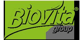 Logo della marca Biovita srl jamieson lab.