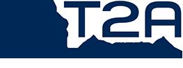 Logo della marca T2a pharma srl