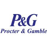 Logo della marca Procter & gamble srl