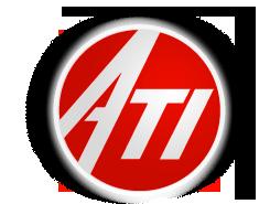 Logo della marca Ati srl