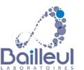 Logo della marca Laboratoires bailleul