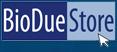 Logo della marca Biodue linea oftalmica spa