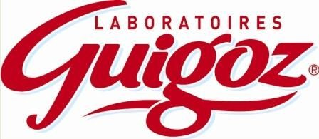 Logo della marca Guigoz (div. nestle')