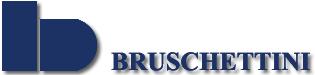 Logo della marca Bruschettini srl