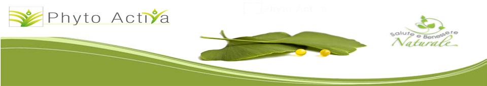 Logo della marca Phyto Activa srl