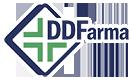 Logo della marca D.d.f. group sas