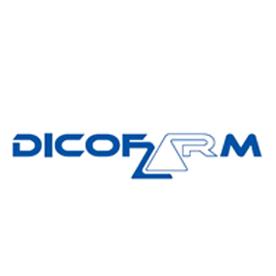 Logo della marca Dicofarm spa