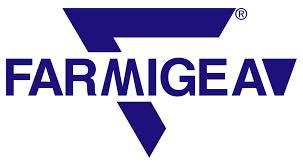 Logo della marca Farmigea italia srl
