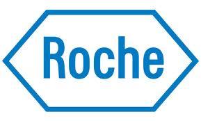 Logo della marca Roche diagnostics spa