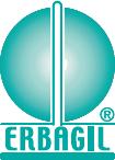 Logo della marca Erbagil srl
