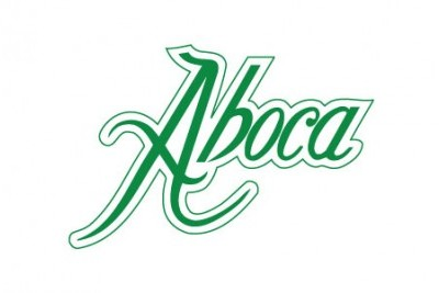 Logo della marca Aboca spa societa' agricola