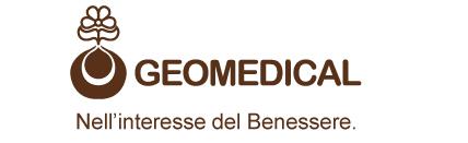 Logo della marca Geomedical srl
