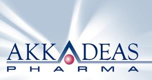 Logo della marca Akkadeas pharma srl