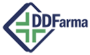 Logo della marca Ddfarma srl