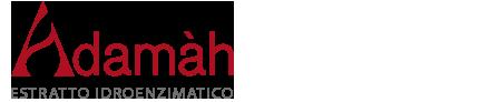 Logo della marca Adamah