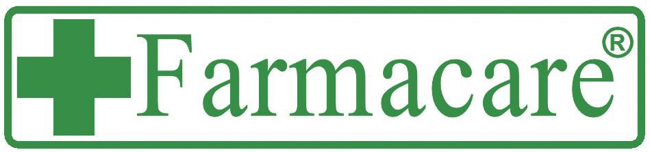 Logo della marca Farmacare srl