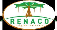 Logo della marca Renaco italia r.i. group srl