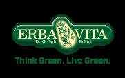 Logo della marca Erba vita italia spa
