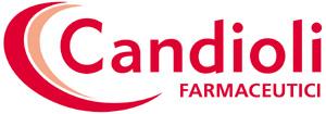 Logo della marca Candioli ist.profil.e farm.spa