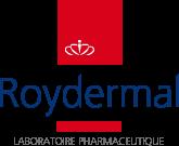 Logo della marca Roydermal srl