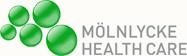 Logo della marca Molnlycke health care srl