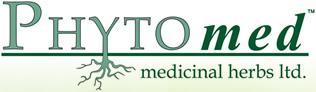 Logo della marca Phytomed snc