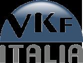 Logo della marca Vkf italia srl