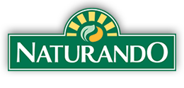 Logo della marca Naturando srl
