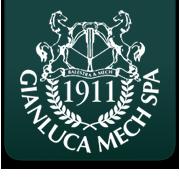 Logo della marca Gianluca mech spa