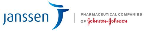 Logo della marca Janssen-Cilag