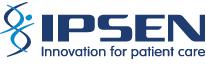 Logo della marca Ipsen spa