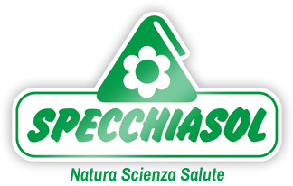 Logo della marca Specchiasol srl