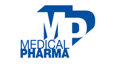 Logo della marca Medical pharma srl