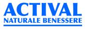 Logo della marca Actival srl