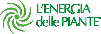 Logo della marca L'energia delle piante