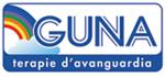 Logo della marca Guna spa
