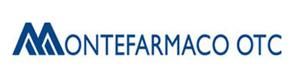Logo della marca Montefarmaco otc spa